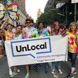 UnLocal offers Community Education