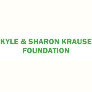 Krause Foundation logo