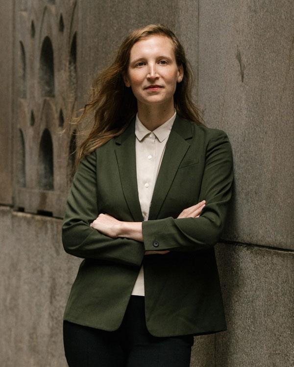 Michele Lampach